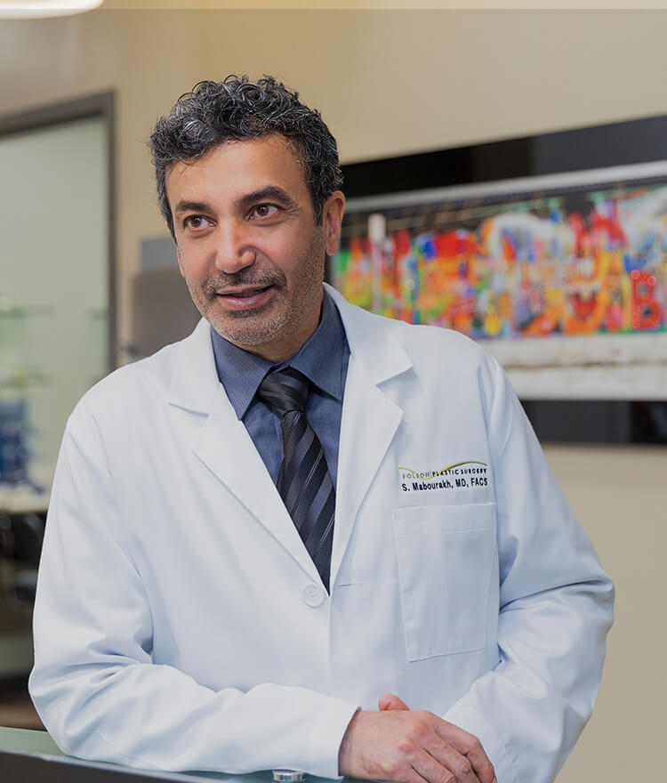 Dr. Mabourakh