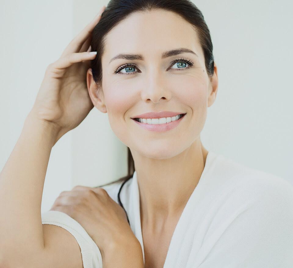 Facial Surgery Model