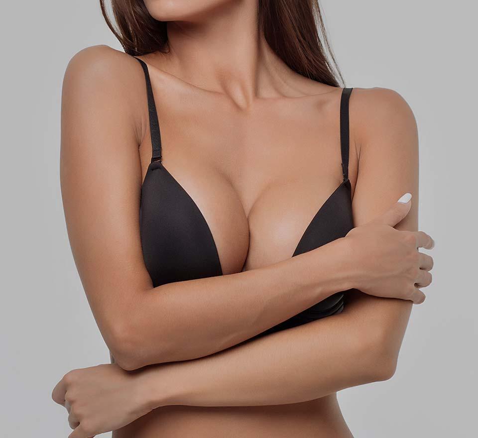 Breast Surgery Model