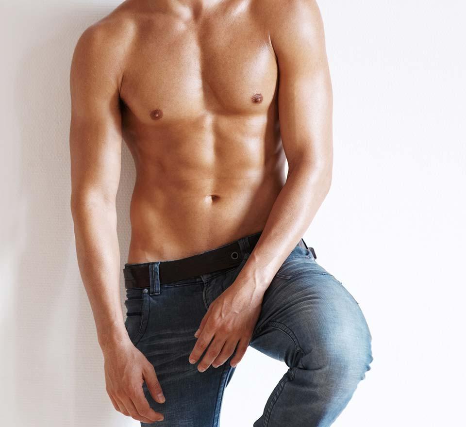 For Men Model