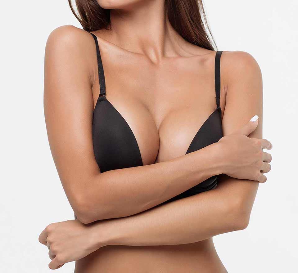 Cirugía de senos  Model